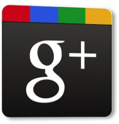 google plus pages