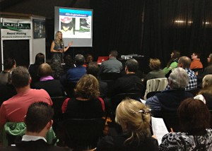 Social Media Workshop in Latrobe