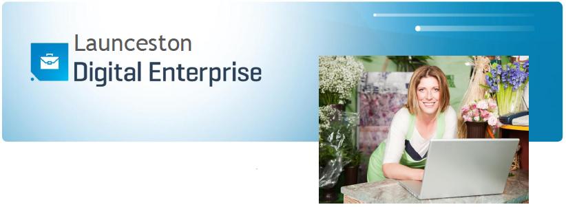 Launceston digital enterprise