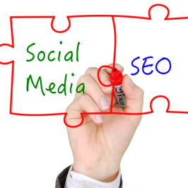 SEO and Social Media does your business need both